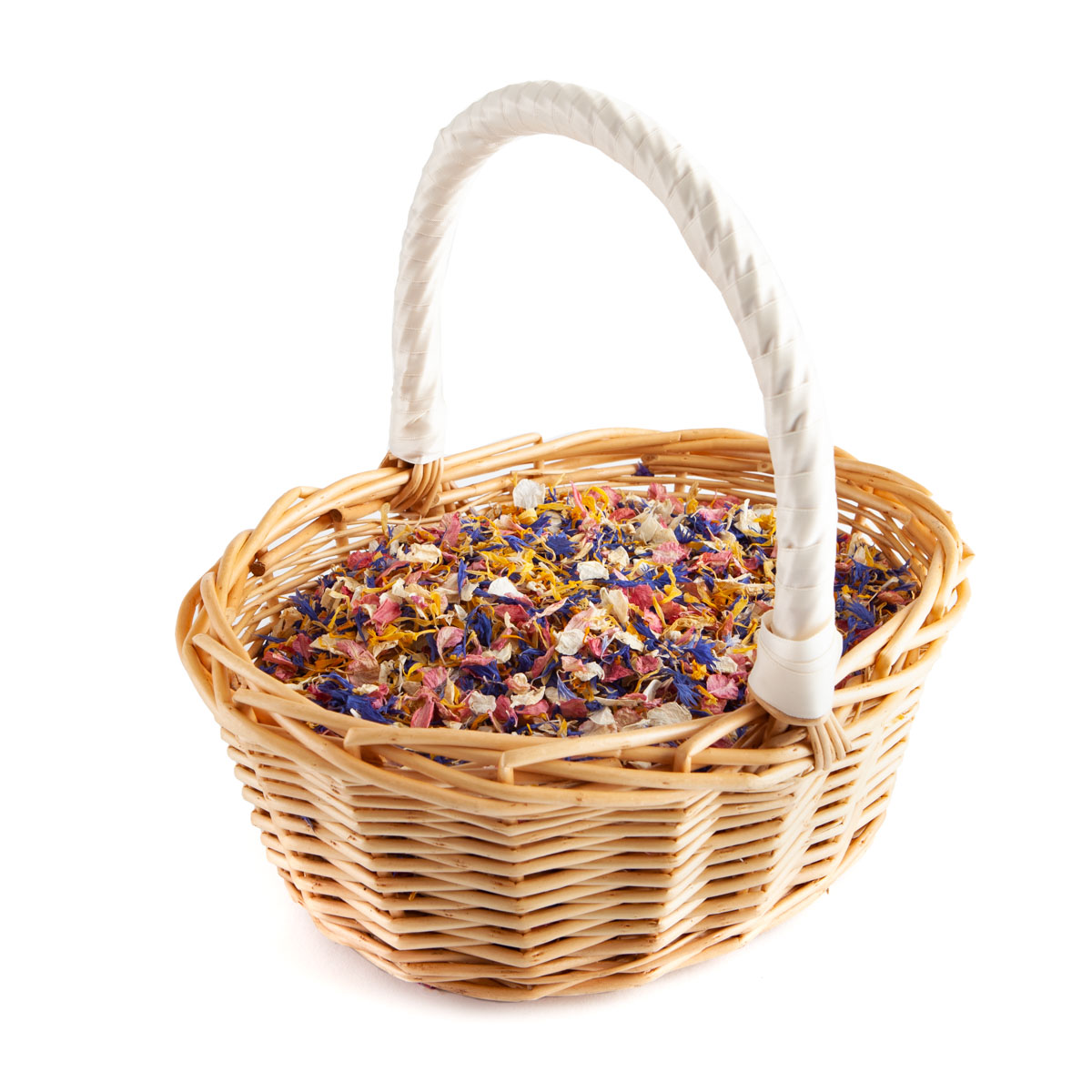 Sunshine Twist - Confetti Basket