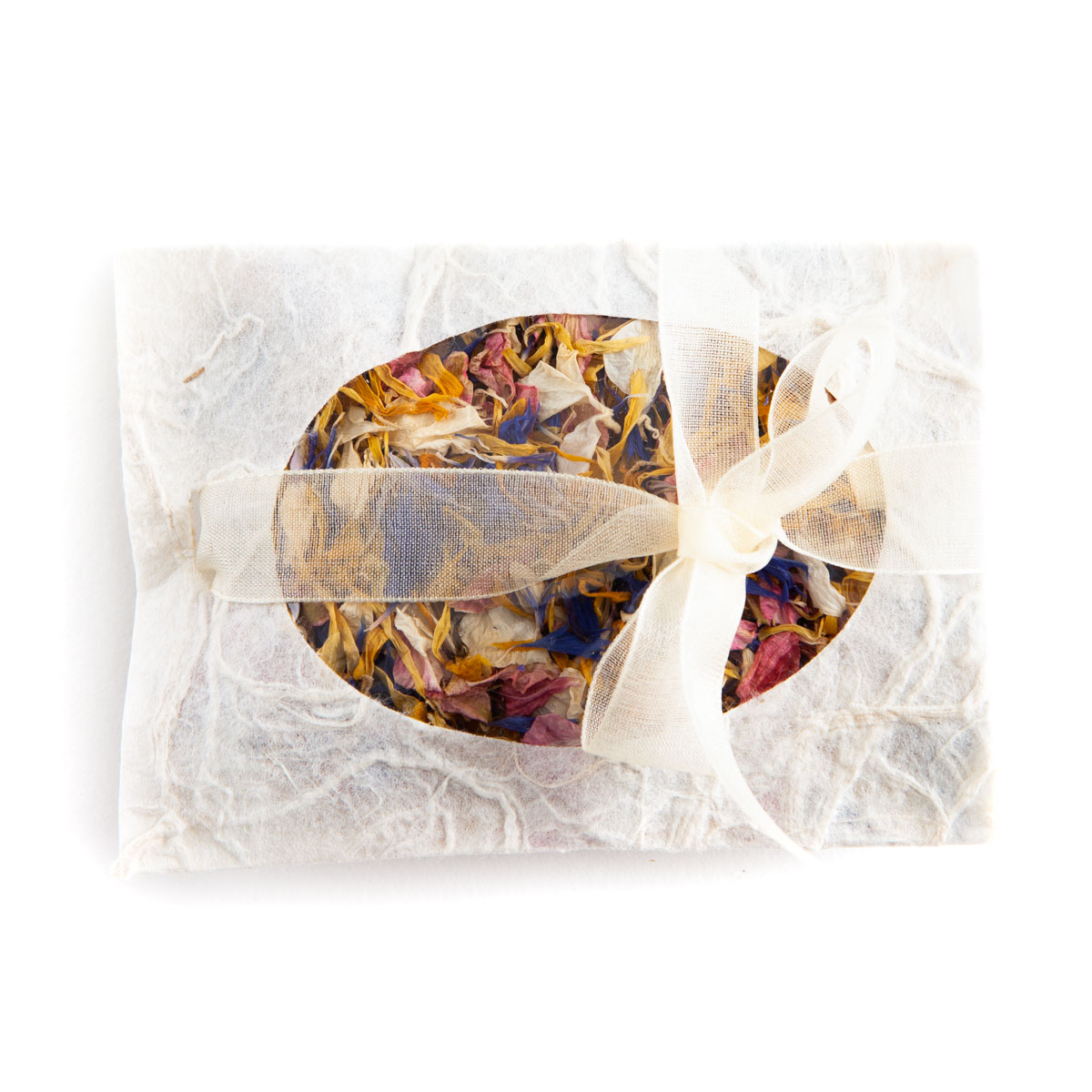 Sunshine Twist - Confetti Envelope