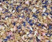 flower flurry confetti petals
