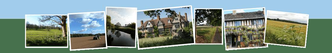 Photos of the Wyke Manor Estate