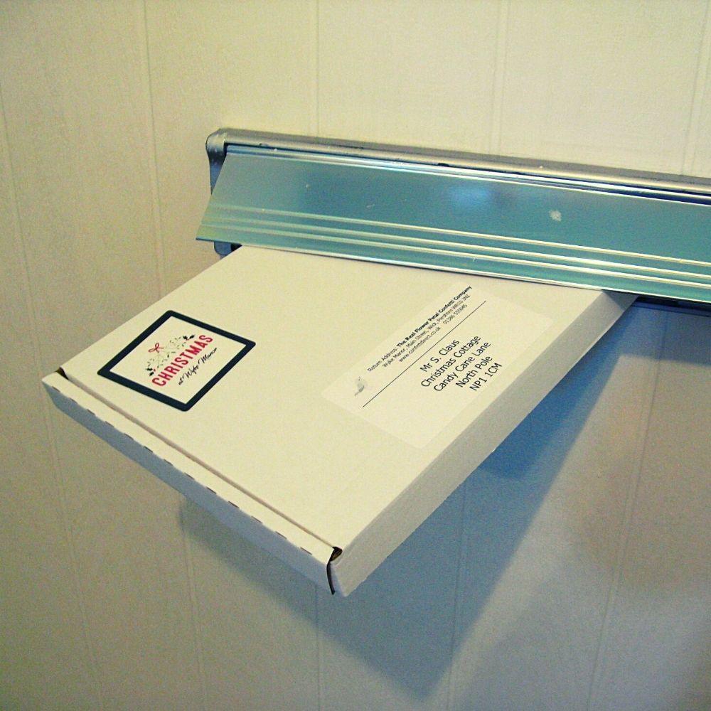 letterbox friendly