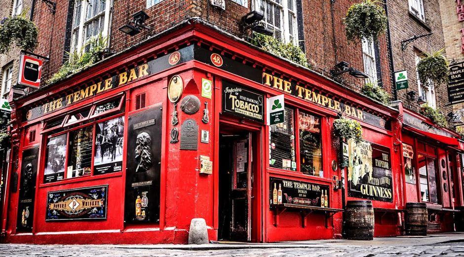 best pubs in Dublin