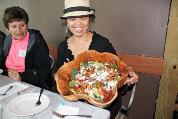 judy florida culinary tour