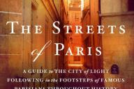 Susan Cahill Streets of Paris