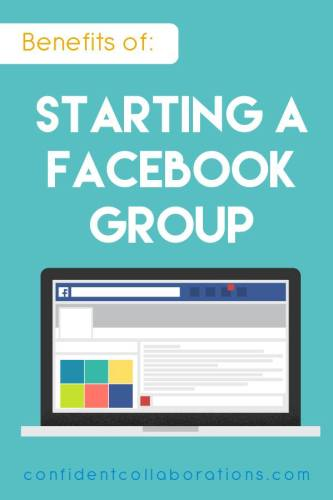 This post will outline the wonderful facebook group benefits that we are seeing in 2018 and how you can use groups and pages together to grow your traffic. #facebookgroup #facebookgroupgrowth #socialmediastrategy