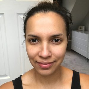 Flawless skin with Kora Organics