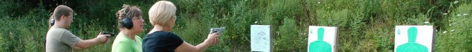 Pistol Shooting Lessons | Beginner to Intermediate Handgun ...