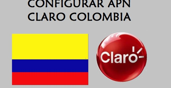 configurar apn claro colombia gratis android 2017