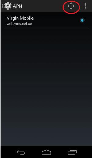 arreglar configurar apn claro colombia android 2017