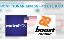 configurar apn metropcs boost mobile 2018 usa android iphone nokia windows phone reparar internet 4g lte