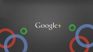 logo banner google plus