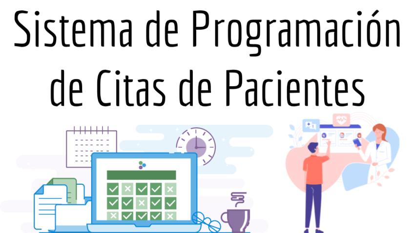 Sistema de Programacion de Citas de Pacientes
