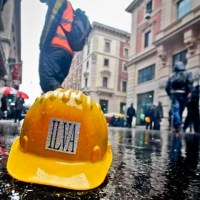 Ilva e Alitalia dimostrano che il Governo non ha una sua politica economica e industriale