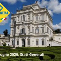 Confintesa invitata agli Stati Generali di Conte