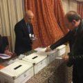 urne voto