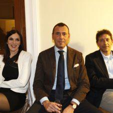 Morgia, Alessandro, Coen