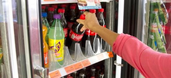Impuestos a bebidas azucaradas, y comida chatarra