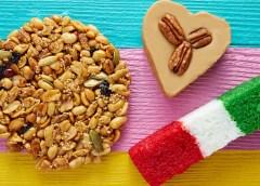 El origen de los dulces tradicionales en México