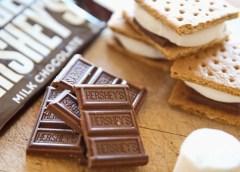 Hershey asegura que la gente compra menos dulces en medio de la crisis