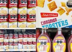 Prórroga al etiquetado nuevo en los alimentos
