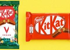Nestlé planea KitKat a base de arroz