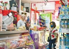 Las tiendas de barrio viven un auge inesperado debido a la pandemia
