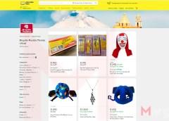 Mercado Libre abre sección especial de productos mexicanos