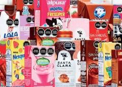Profeco señala exceso de grasas y calorías en leches saborizadas
