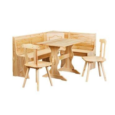 ensemble repas table banc d angle 2