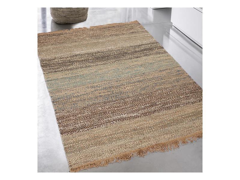 tapis kilim 60x110 cm rectangulaire