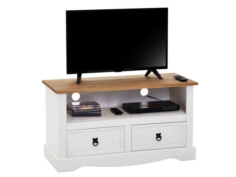 meuble tv campo banc television en pin