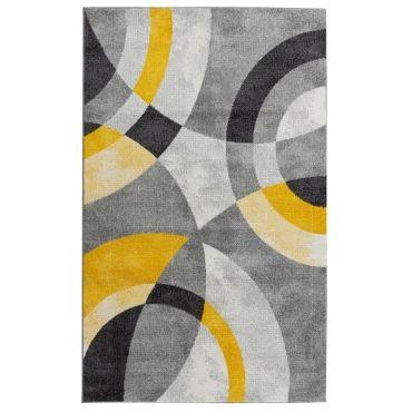tapis vinyle enfant a la mer 75 x 50