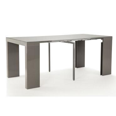 console meuble table console pas cher