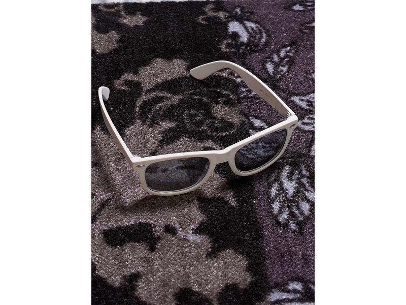 tapis chambre artispa violet 57 x 110