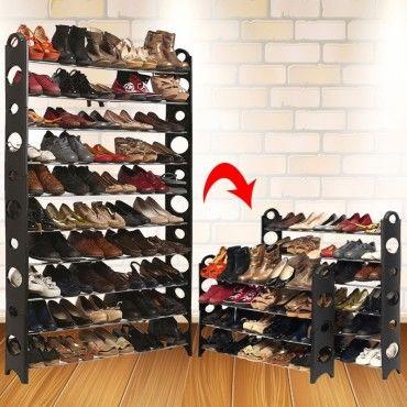 meuble a chaussures pas cher conforama