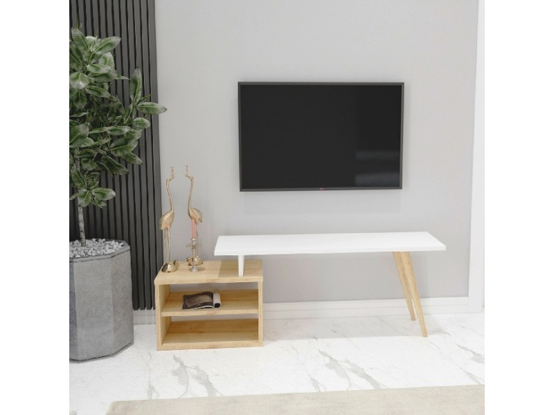 homemania gold meuble tv moderne