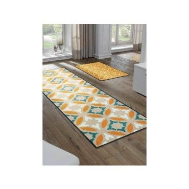 https www conforama fr decoration textile tapis tapis salon et chambre tapis rond pop ocre 120 cm p t67580707