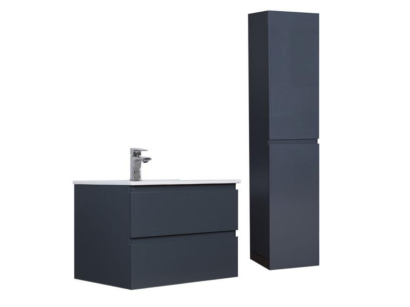 meuble salle de bain 60 cm colonne