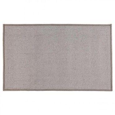 tapis cuisine gris conforama