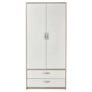 armoire pas cher conforama
