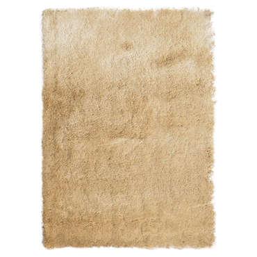 tapis 200x300 cm mila coloris beige