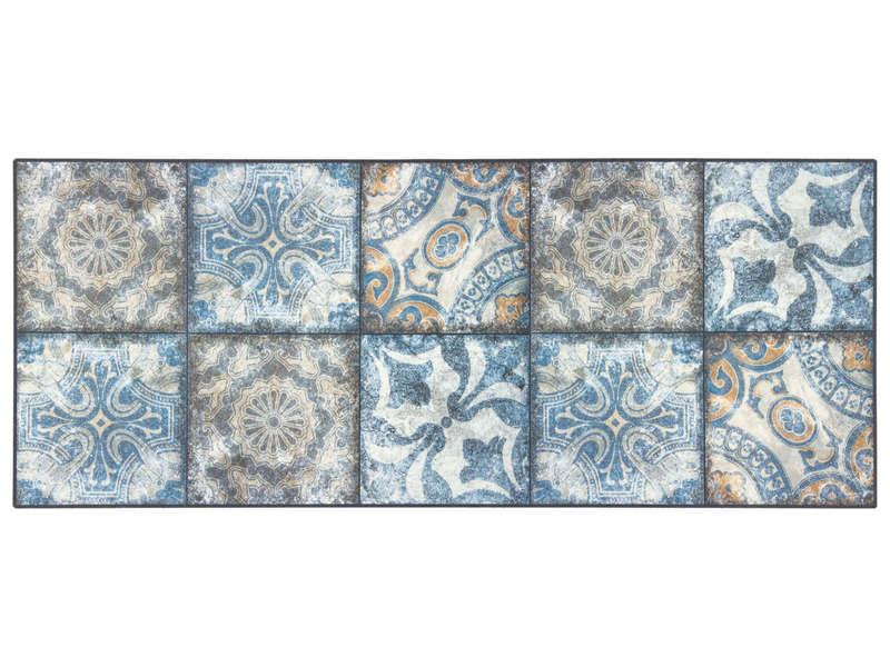 tapis de cuisine 50x120 cm