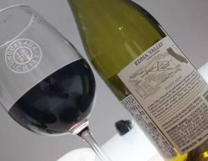 Edna Valley Central Coast – Avaliação de vinho Pinot Noir