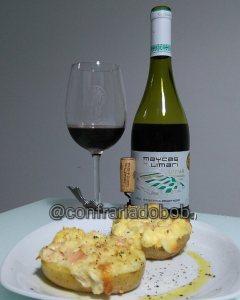 Maycas Sumaq Reserva Pinot Noir 2013 – Avaliação de vinho