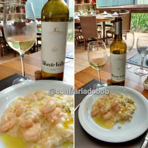 Herdade do Esporão Monte Velho Branco 2014 – Avaliação de vinho Antão Vaz, Roupeiro e Perrum