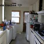 Ristrutturare una vecchia cucina : procedimenti e costi