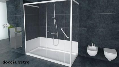 trasformazione vasca in doccia4