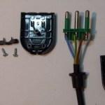 Come sostituire una spina elettrica