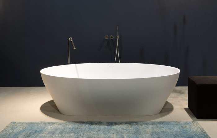 Vasche da bagno da incasso a marchio Baxi