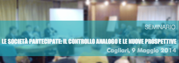 Seminario sul controllo analogo